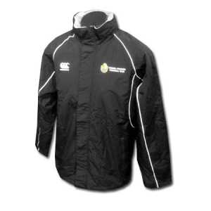 Oriental Rongotai RFC CCC Supporters Jackets